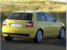 AUDI S3 specs & photos 2001, 2002, 2003 autoevolution