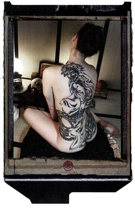 tatouage japonais paris tatoueur specialiste japonais