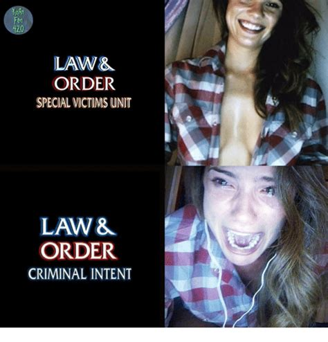 Law And Order Memes - 25 best memes about criminal intent criminal intent memes