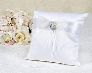 hydrangea wedding ring bearer pillow 75725h With wedding ring pillows