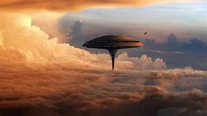 NASA Has Plans for Floating City Above Venus