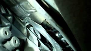 2000 Jaguar Xj8 - Coolant Leak