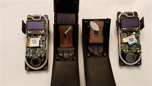 Replacing Wristband  Charge Hr  - Circuits Are Not