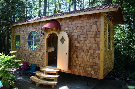 box tiny house