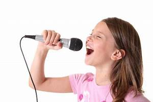 How to Make Your Kid a Rock Singer (for Reals)