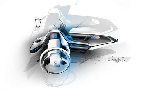 Bmw I3 Concept 2018i3