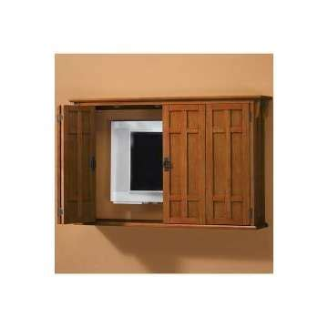 Tv Wall Cabinets For Flat Screens With Doors by Flat Screen Wall Cabinet Hvaf Post 360 Renovation