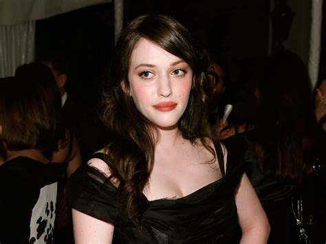 Beautiful Kat Dennings Wallpaper Full Pictures