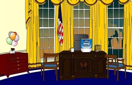 Office No Escape by Escape From The Oval Office Soluci 243 N Juegos De Escape