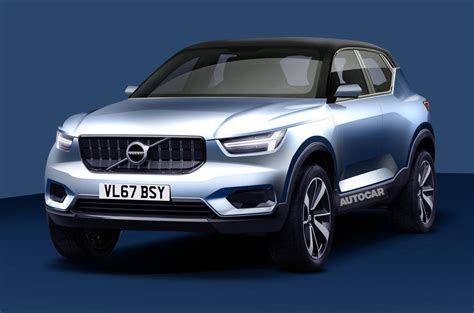 volvo xc confirmed   launch autocar