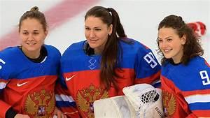 IOC sanctions Russian women's ice hockey squad, annuls ...