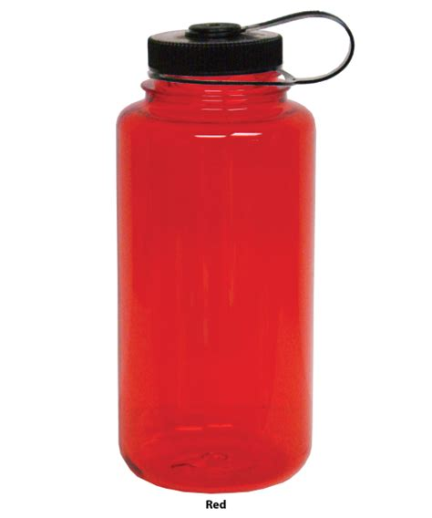 Nalgene Tritan Bpa Free 32 Oz Wide Mouth Water Bottle