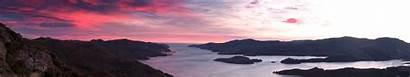 Dusk Island Px Pulau Wallpapers Toplist Senja