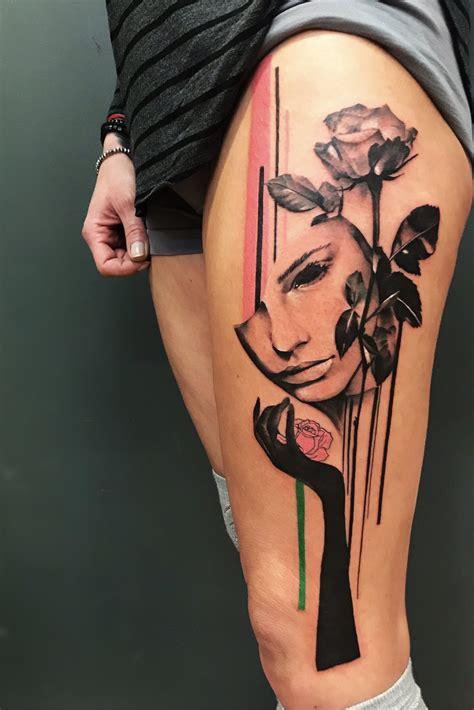 artists tattoo designs