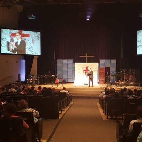 Discovery Community Christian Church | Mississauga ...