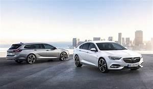 Opel Insignia 2017 : 2017 opel insignia specifications revealed german configurator goes online autoevolution ~ Medecine-chirurgie-esthetiques.com Avis de Voitures