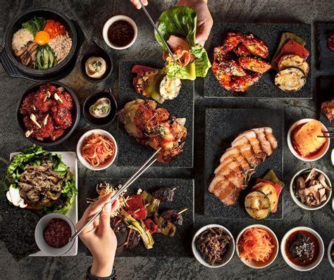 Get your Korean food kicks at Chatuchak Café