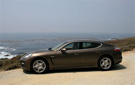 2010 Porsche Panamera Price by 2010 Porsche Panamera Review Ratings Specs Prices And