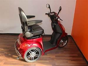 Senioren Dreirad Gebraucht : elektro dreirad de luxe f r erwachsene ~ Kayakingforconservation.com Haus und Dekorationen