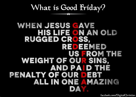 What Is Good Friday? By Kevron2001 On Deviantart. Customer Experience Blueprint. How Much Can I Get A Mortgage For. Law Firm Job Descriptions Mba Program Houston. Community Colleges In Omaha Ne. How Much Can You Sell Gold For. Part Time Online Business Seagate Backup Exec. Credit Cards For New Small Businesses. Community Colleges In California With Dorms