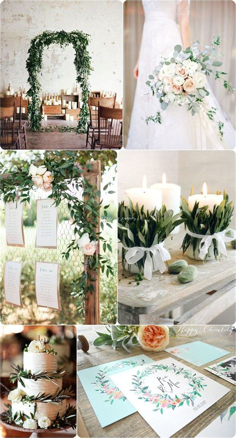 mariage idees decoration tendances  decoration