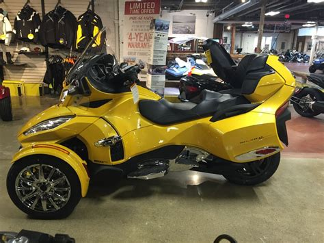 Page 15735 ,new & Used Motorbikes & Scooters 2015 Can-am