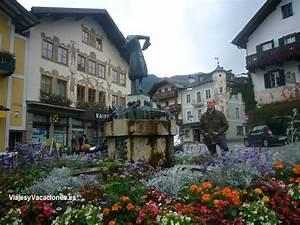 Que Visitar en Salzburgo: su Ciudad y Alrededores en 2 o 3 días