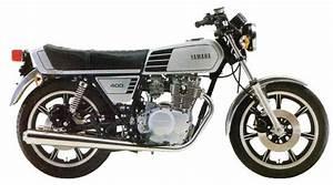 Yamaha Xs400 Maxim