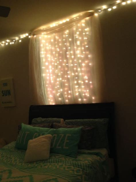 room string lights the best rooms