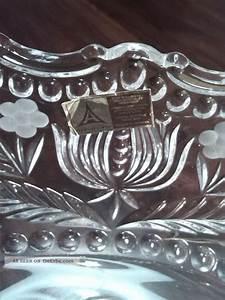 Glasschale Mit Fuß : glasschale mit fu aus bleikristall brilliantschliff annah tte neuwertig ~ Watch28wear.com Haus und Dekorationen