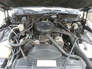 1994 Cadillac Fleetwood Used Engine Description  Gas