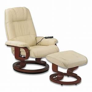 Fauteuil Salon Pour Mal De Dos : les meilleurs fauteuils relax pour lutter contre le mal de ~ Premium-room.com Idées de Décoration