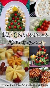 Christmas Party Food on Pinterest