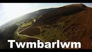 Twmbarlwm Mountain
