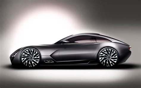 First Look At New Tvr Sports Car