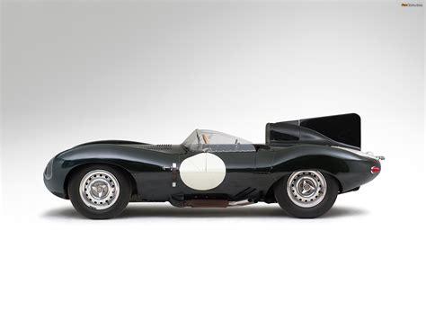 Jaguar D-Type 1955–57 photos (2048x1536)