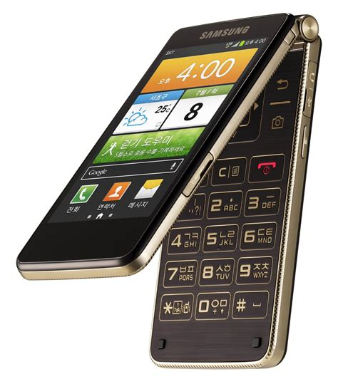 4 best android flip phones for the ultimate nostalgia