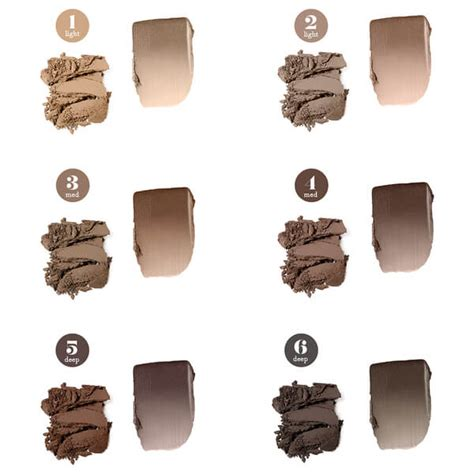 Benefit Brow Zings 5 benefit brow zings various shades hq hair