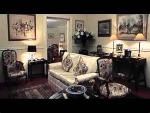 Image Gallery inside highgrove house