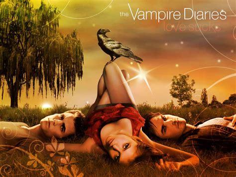 The Vampire Diaries Hd Wallpapers