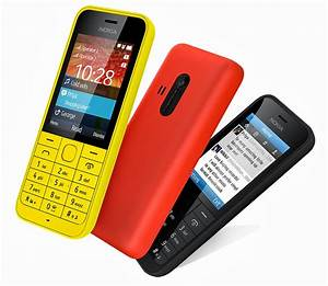 Nokia 220 Specs  U2013 Feature Phone With Mobile Internet For