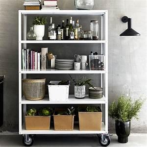 Exposez votre deco en cuisine 6 inspirations pour for Idee deco cuisine avec meuble en osier