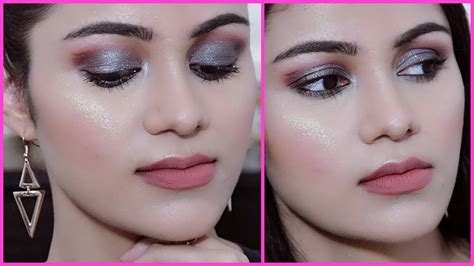 How To Apply Makeup Step By For Beginners In Hindi