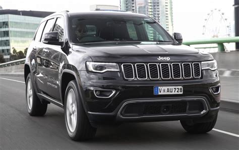 """My fourth jeep (third grand cherokee). 2021 Jeep Grand Cherokee debuts """"later this year""""; FCA ..."""