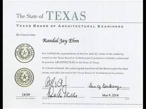 Interior design certification texas certificates media for Certification for interior decorator