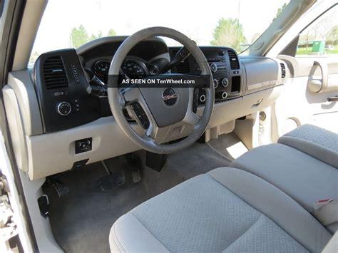 2007 Gmc Sierra 3500 Hd Slt Crewcab 4x4 Duramax Diesel