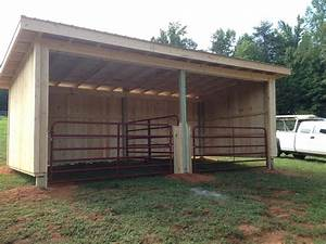 photo portable loafing shed plans images photo horse With cheap run in shed