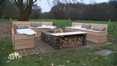 Eine Feuerstelle Für Den Garten Zdfmediathek