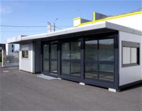 bureau modulaire d occasion kiosque modulaire local modulaire local pr 233 fabriqu 233