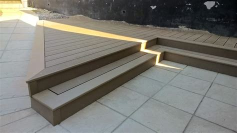 Composite Decking Choices